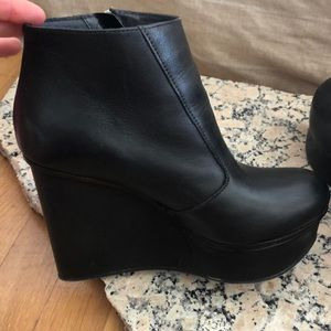 Diesel Blairey Ankle Boots